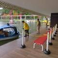 東山動植物園 上池のボートハウス - 4