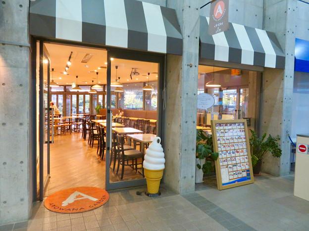 アクア・トトぎふ No - 244:レストラン