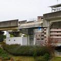Photos: 桃花台線の桃花台東駅周辺撤去工事(2019年11月24日)- 13