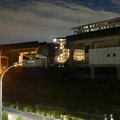 Photos: 桃花台線の桃花台東駅周辺撤去工事(2019年11月28日)- 1