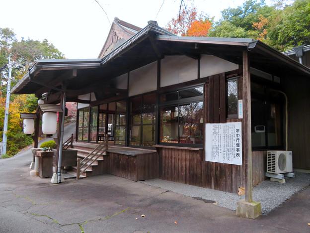 犬山善光寺 No - 8:本堂