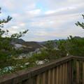Photos: 犬山善光寺の展望台から見た景色 No - 1:北東側
