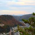 Photos: 犬山善光寺の展望台から見た景色 No - 2:北東側