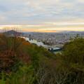 Photos: 犬山善光寺の展望台から見た景色 No - 4:西側