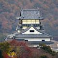東之宮古墳&神社から見下ろした景色 - 3