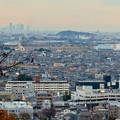 東之宮古墳&神社から見下ろした景色 - 4