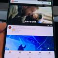 Photos: Galaxy Fold No - 3:YouTUbe