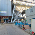Photos: リニューアル工事中の久屋大通公園(2019年12月15日)- 3:名古屋テレビ塔