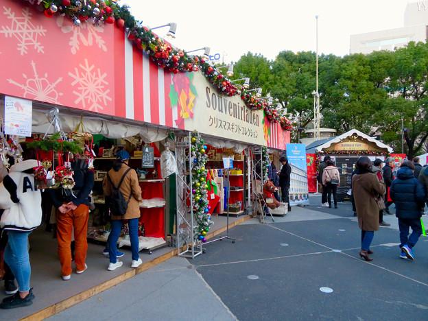 名古屋クリスマスマーケット 2019 No - 3