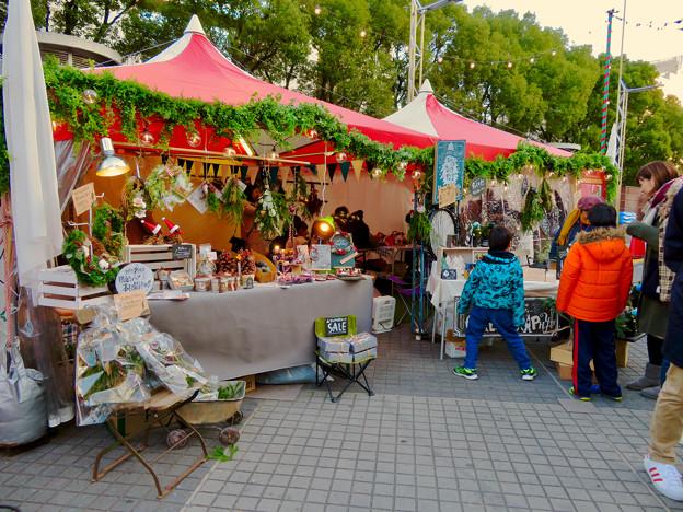 名古屋クリスマスマーケット 2019 No - 18