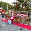 名古屋クリスマスマーケット 2019 No - 26:サンタクロース