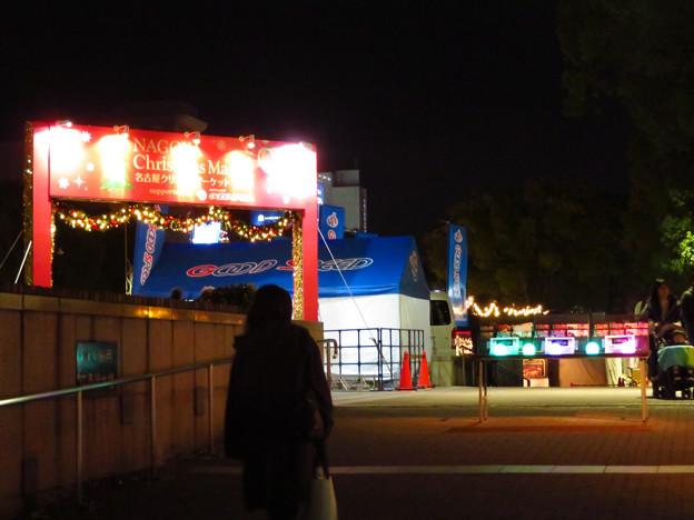 夜の名古屋クリスマスマーケット 2019 No - 2