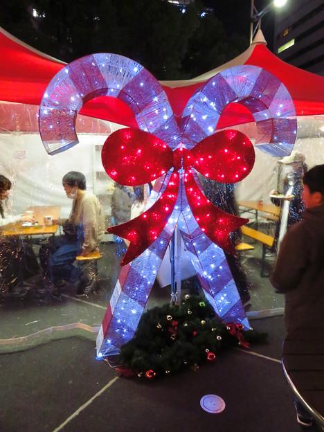夜の名古屋クリスマスマーケット 2019 No - 5