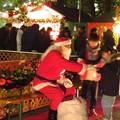 Photos: 夜の名古屋クリスマスマーケット 2019 No - 14:サンタクロース