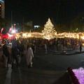 Photos: 夜の名古屋クリスマスマーケット 2019 No - 30:パノラマ