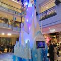ラシックのクリスマスツリー、今年(2019年)は「アナ雪2」とコラボ - 9