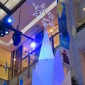 Photos: ラシックのクリスマスツリー、今年(2019年)は「アナ雪2」とコラボ - 10