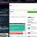 Photos: Opera GX LVL1:拡張機能バーとサイドバーが統合 - 7(Twitterの拡張を追加)