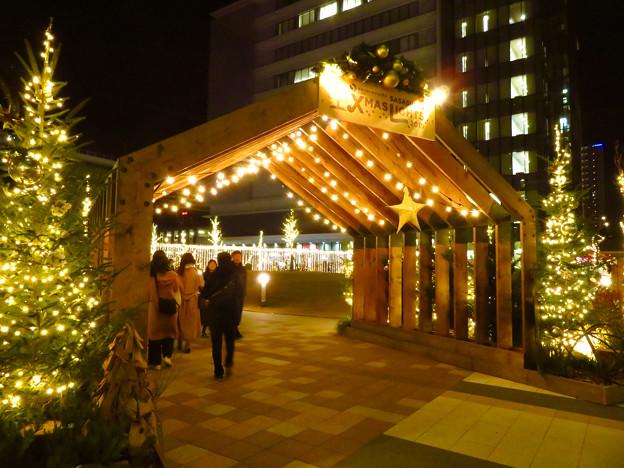 夜の「ささしまクリスマス」 - 5