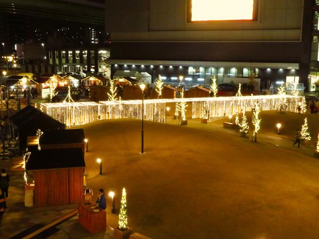 夜の「ささしまクリスマス」 - 24