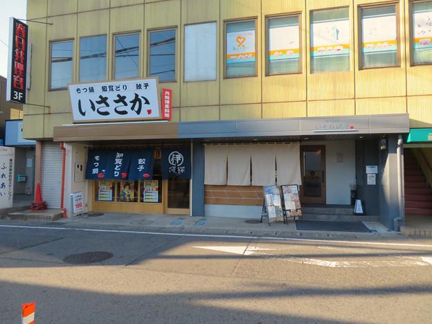 JR春日井駅前にサザエさんっぽい名前のお店が並んでオープン!? - 3