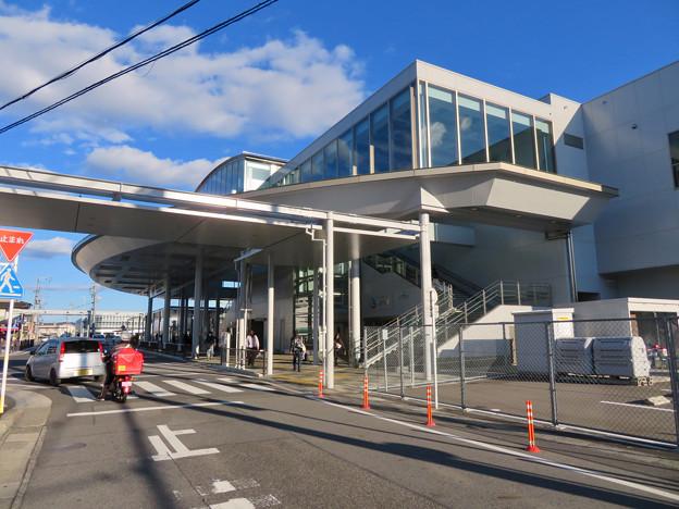 JR春日井駅(2019年12月28日) - 1