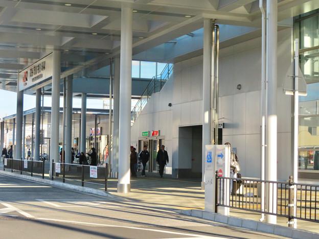 JR春日井駅(2019年12月28日) - 2