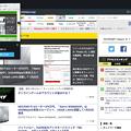 Photos: Opera 66 No - 8:サイドバーの履歴機能に「最近閉じたタブ」