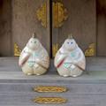 Photos: 日本モンキーセンター No - 12:夜猿神社
