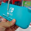 Photos: Nintendo Switch Lite(ターコイズ) - 2