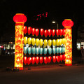 Photos: 名古屋中国春節祭 2019:夜のイルミネーション - 8