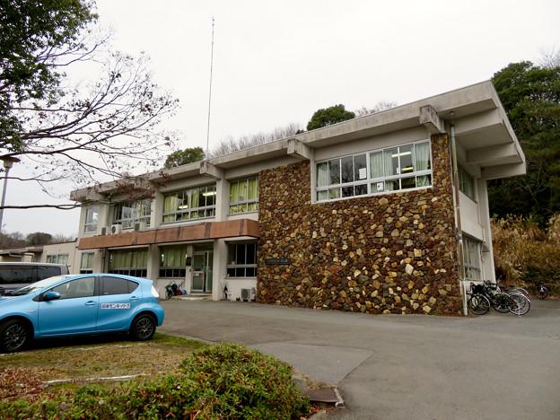 公益財団法人 日本モンキーセンターの事務所 - 1