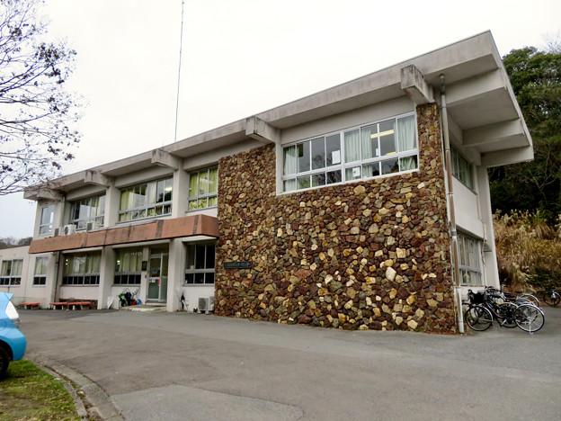 公益財団法人 日本モンキーセンターの事務所 - 2