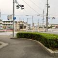 Photos: 小牧原交差点に3on3用の有料コート!? - 1