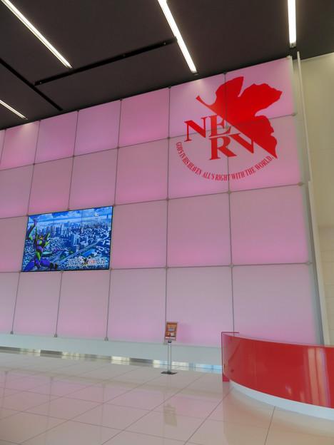 中京テレビ1階で行われてたエヴァンゲリオンのイベント - 9