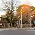Photos: 椿神明社 - 2