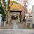 Photos: 椿神明社 - 4