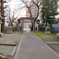 椿神明社 - 19
