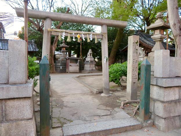 椿神明社 - 21