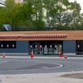 Photos: 栄バスターミナル跡地に建設中の「ミツコシマエ ヒロバス」- 4