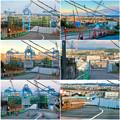 建設中のリニア中央新幹線の非常口(時系列)- 2