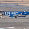 Photos: エアポート名古屋スカイデッキから見えたFDAの飛行機 - 3