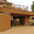Photos: 東山動植物園のアジアゾウ舎「ゾージアム」 - 2