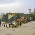 Photos: 東山動植物園の新ゴリラ・チンパンジー舎 - 1