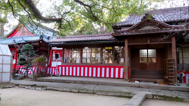 稲荷山 長楽寺 No - 13