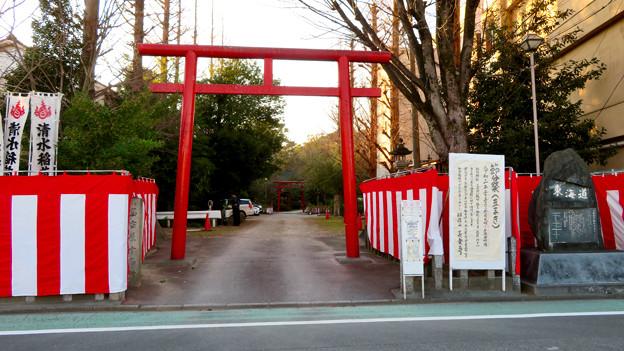 稲荷山 長楽寺 No - 23