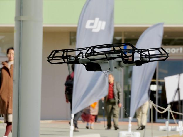 DJI Mavic Miniの操縦体験イベント「Let's Fly!」 - 21