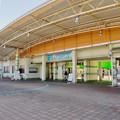 Photos: 名古屋競馬場 - 13:入り口