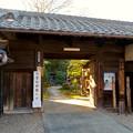 荒子観音 - 19:円空仏を拝観できる建物