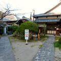荒子観音 - 21:円空仏を拝観できる建物